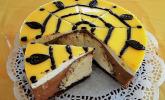 Eierlikör-Schokoladen-Torte