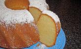 Eierlikör - Topfkuchen