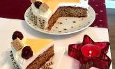 Eierlikör - Torte