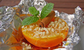 Grill-Orangen