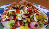 Männer-Salat