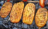 Marinierte Riffelsteaklettes von der Kartoffel