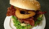 Mc's Männer-Burger