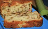 Saftiger Rhabarber-Schoko-Kuchen
