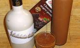 Schokoladen-Eierlikör