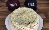 Schurwälder Königspaar Torte