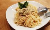 Vatis Artischocken-Oliven-Pestogericht für echte Männer