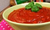 1 Minute Tomatensauce