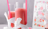 Erdbeershake