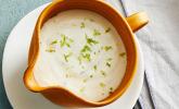 Knoblauch-Joghurt-Dip