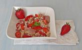 Erdbeer-Rhabarber-Bulgur
