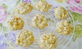 Haferflocken - Apfel - Kekse
