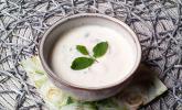 Joghurt-Minze-Soße