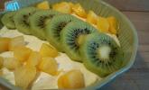 Mango Protein Smoothie Bowl