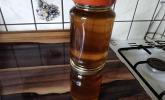 Rhabarber - Honig