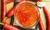 Sweet Chili Soße