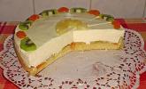 Ananas - Zitronen - Torte