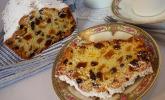 Englischer Früchtekuchen