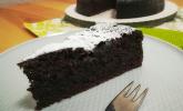 Sandys Devils Food Cake