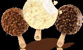 Raffaello & Ferrero Rocher EIs