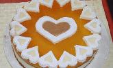 Maracuja - Joghurt - Torte