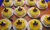 Maracuja - Käse - Sahne - Torte