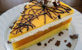 Multivitamin-Torte
