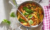 One-Pot-Pasta: Italienischer Wundertopf