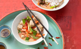 Thai-Red-Curry für mehrere Variationen