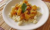 Ananas Curry