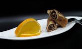 French-Toast-Schoki-Rolls