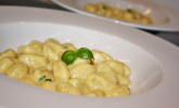 Emilys Gnocchi in Butter