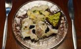 Vorspeise: Forellen-Ceviche mit Spargel und Avocado