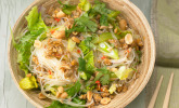 Thai-Glasnudelsalat – Yam Woon Sen