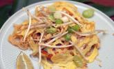 Hauptspeise: Pad Thai – Mein Lieblingsgericht aus Thailand