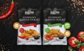 Mehrkorn Quinoa Chips