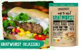 Vegane Bratwurst von Greenforce