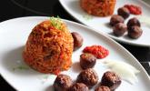 Rezept One-Pot-Reis mit Gemüse