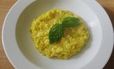 Rezept Risotto alla milanese