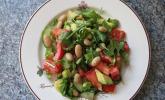 Rezept Sattmacher Salat