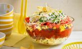 Rezept Taco-Salat