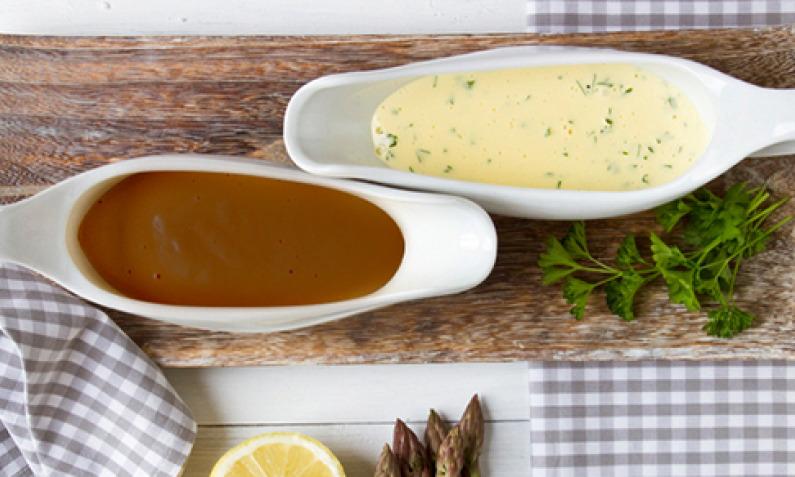 Charming Wie Klappt Es Mit Der Sauce?