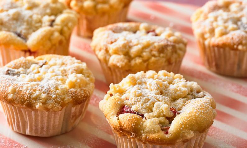 Die besten Muffin-Rezepte