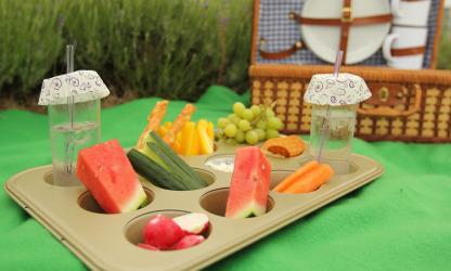 Tipps fürs Picknick