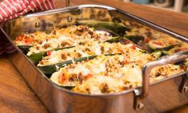 Türkische Sommerküche : Sommerküche chefkoch video