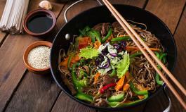 Der Wok: So geht Kochen auf Asiatisch