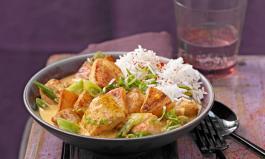 Knackiges Gemüse und leckere Asia-Gerichte mit dem Wok zaubern