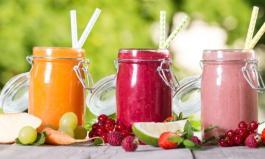 Smoothie-Maker: Mixer für grüne und fruchtige Smoothies