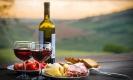 Der richtige Wein zum Essen
