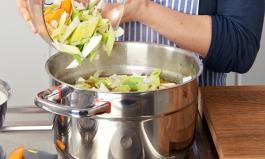 Mit dem richtigen Kochtopf beste Kochergebnisse erzielen